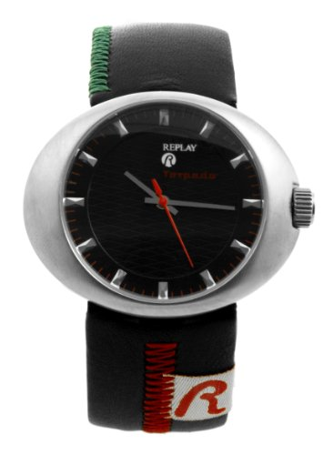Replay Herrenuhr Quarz RX5201NB