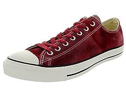 Converse Unisex Chuck Taylor Ox Oyster Grayg Casual Shoe 10 Men US / 12 Women US