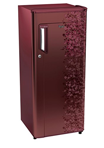 Whirlpool 260 ICEMAGIC PREMIER 5S 240L Single Door Refrigerator