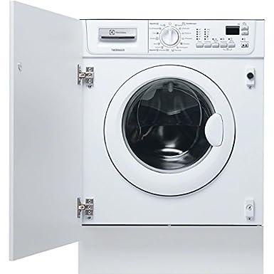 Electrolux Rex EWG127410W Lave linge 7 kg 1200 trs/min A++ Blanc