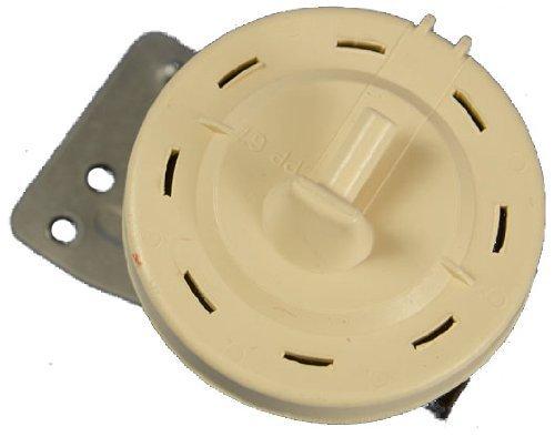 LG Electronics 6601ER1006E Washing Machine Water Level Sensor Pressure Switch by LG Electronics