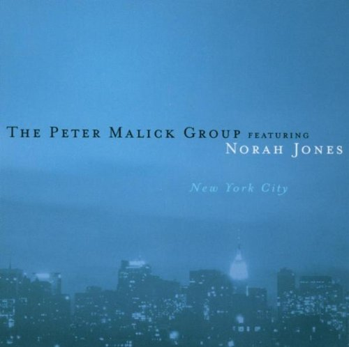new-york-city-by-peter-malick-group-feat-norah-jones-2003-audio-cd