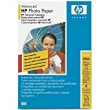 HP Q8691A - Advanced Glossy Photo Paper - Glossy photo paper - 100 x 150 mm - 250 g/m2 - 25 sheet(s)