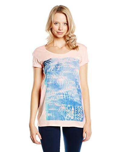 Guess T-Shirt Manica Corta