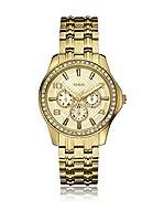 Guess Reloj de cuarzo Woman W0147L2 40 mm