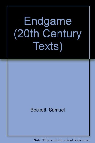 Endgame beckett essays