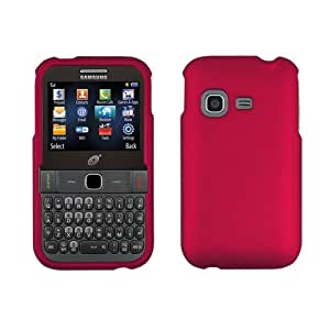 Hard Case Cover for Samsung S390G: Cell Phones & Accessories