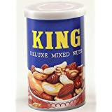 Nut Tin With 3 Snakes