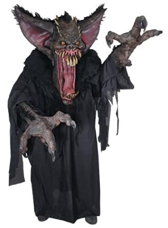 Amazon.com: Rubie's Costume Creature Reaches Gruesome Bat Creature