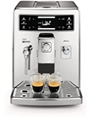 Buy Philips Saeco HD8946 47 Xelsis Digital ID Automatic Espresso Machine by Philips