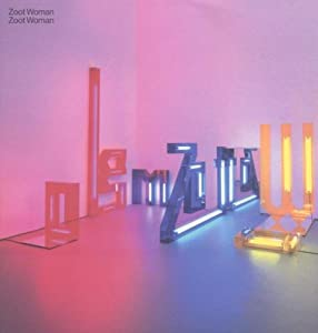 Zoot Woman [Vinyl LP]