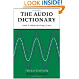 The Audio Dictionary: Third Edition, Revised and Expanded