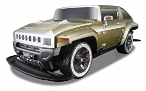 Maisto Hummer HX (Colors May Vary) at Sears.com
