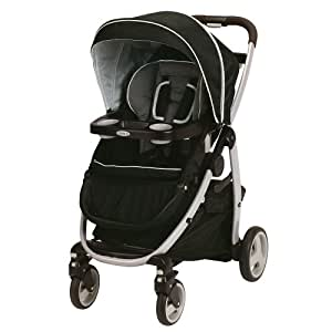 Graco Modes Click Connect Stroller - Onyx