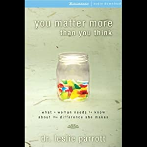 You Matter More Than You Think Audiobook