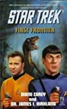 img - for First Frontier (Star Trek: The Original Series) book / textbook / text book