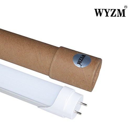 50pcs/lot Free Shipping LED Tube 4ft 1.2m 1200mm