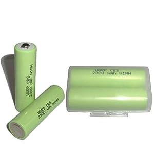 HQRP Four Rechargeable NiMh Batteries for KODAK Z1275 Z650 Z700 Z710 Z740 Z885 ZD710 Digital Camera plus Coaster