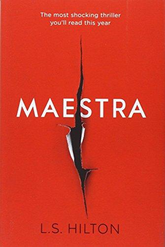 MAESTRA SIGNED EDITION