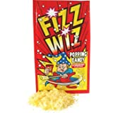 Fizz Wizz Strawberry Flavour Popping Candy (Sold Singly)by Party2U