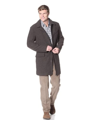 Billy Reid Men's Astor Coat