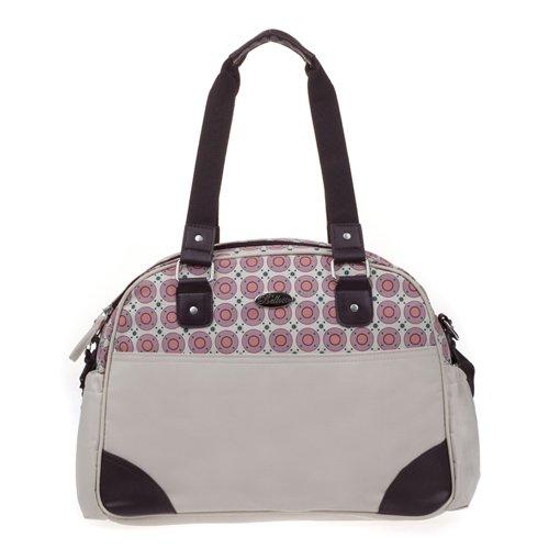 Designer Diaper Bags : Bolsos de trapillo pink designer diaper bags