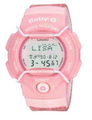 Baby-G BG150B-4V G-File BG150B-4V