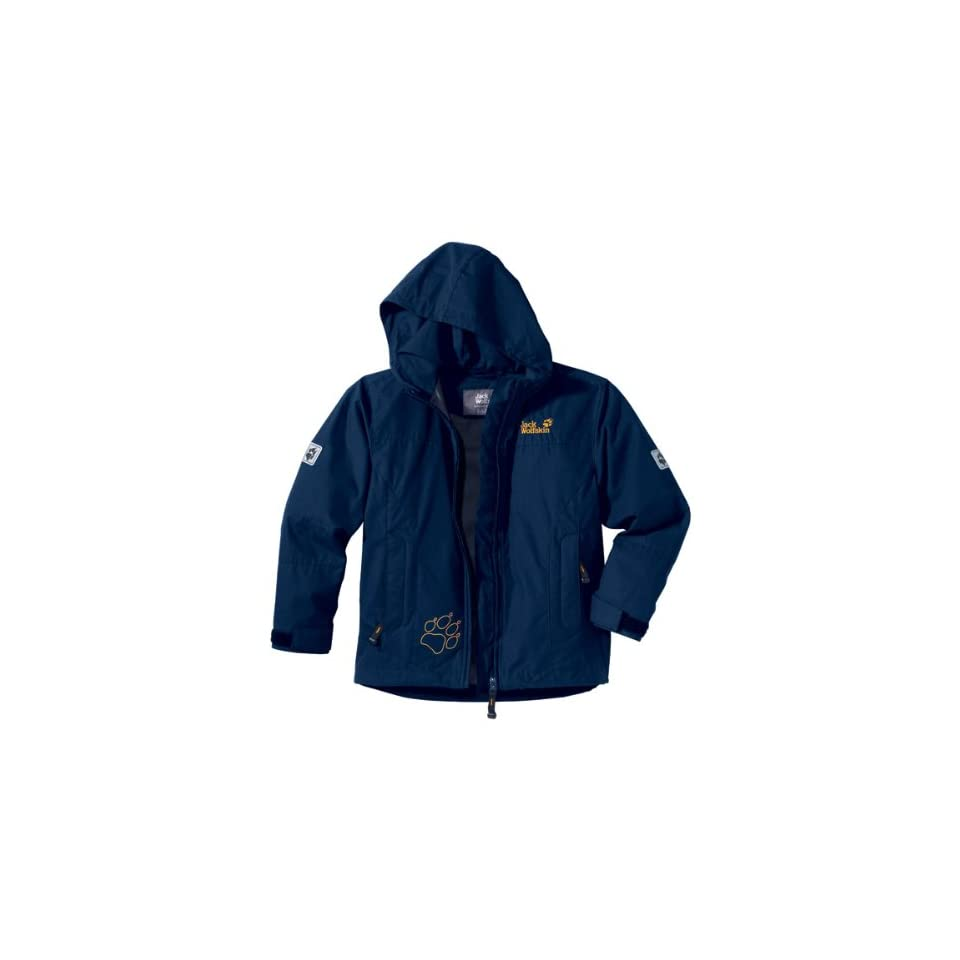 Jacke Silk Kids Road Popscreen Wolfskin On Jack pUSMVz