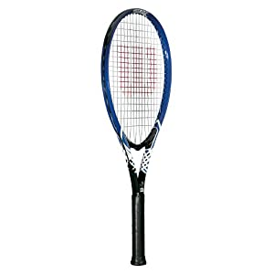 Wilson Tour Slam Tennis Racket without Cover