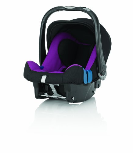Römer 2000008106 Autositz Baby-Safe plus Shr