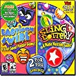 Emoticon Swirl & Sling Dottery - 2 For You Game Pack