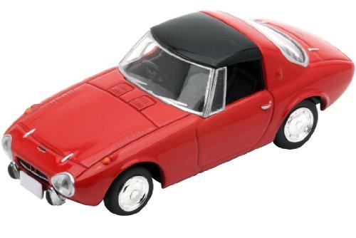 トミカリミテッドヴィンテージ LV-139a トヨタスポーツ800 (赤) 68年式