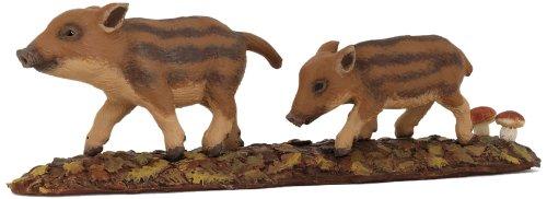 Pair of Boar Cubs - 1