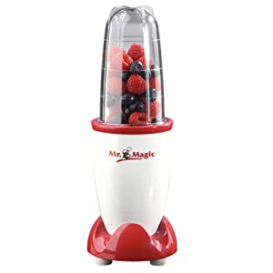 Of Buying Guide Of Mr Magic Kitchen Appliance 400 Watt Red White