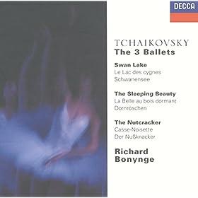 Tchaikovsky: The Sleeping Beauty, Op.66 - Act 3 - 23f. Pas de quatre: Coda