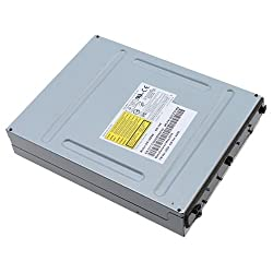 LITE-ON DG-16D4S HW 9504 DVD Drive Replacement For XBox 360 Slim