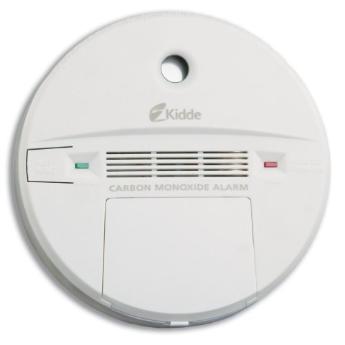 Best Price Kidde KN-COB-B Battery-Operated Basic Carbon Monoxide Alarm with Electrochemical Sensor 1-PackB000063SNE