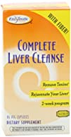 Enzymatic Therapy Complete Liver Cleanse 84 Veg Capsules