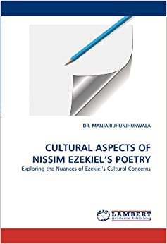 nissim ezekiels enterprise essay Nissim ezekiel is a trend-setter the poem is pervaded by the pungent irony of nissim ezekiel nissim ezekiel's has pointed out that he in _____  latter-day psalms latter-day psalms nissim.