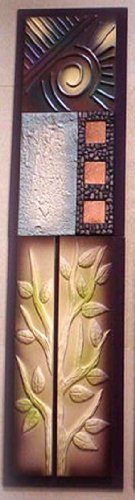 Symphony Earthen Symphony Tree Panel