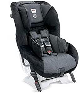 Britax Boulevard 65 TSIP Convertible Car Seat, Onyx (Prior Model)