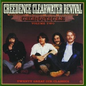 Creedence Clearwater Revival - Chronicle Vol. 2: Twenty Great - Zortam Music