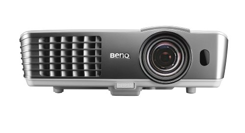 BenQ HT-Series HT1085ST 1080P 2,200 ANSI Lumen 3D Full HD Short Throw Home Theater Projector
