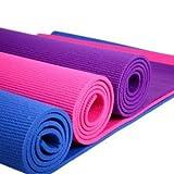 8 mm Yoga Mat Various Colors