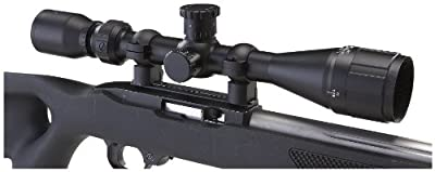 BSA Sweet .22 3-9 x 40mm Rifle Scope Matte Black by Bsa