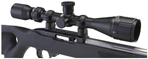 BSA Sweet .22 3 - 9x40 mm Scope Matte Black