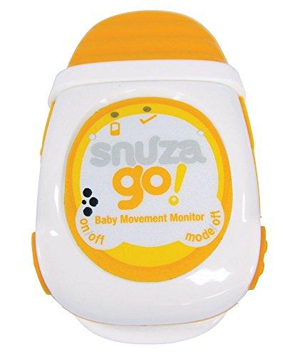 Snuza Go! Baby Monitor