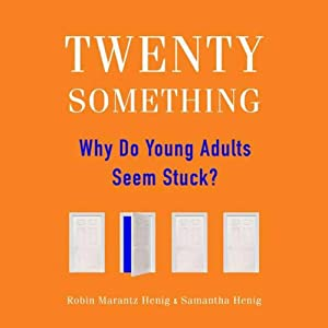 Twentysomething Audiobook