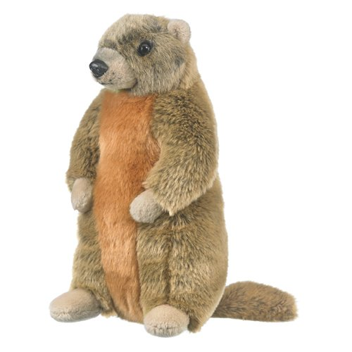 Groundhog Plush