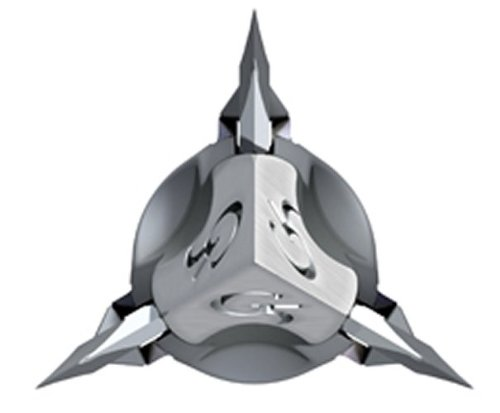 G 5 Outdoors T3 100 Grain Broadhead (3 Pack)
